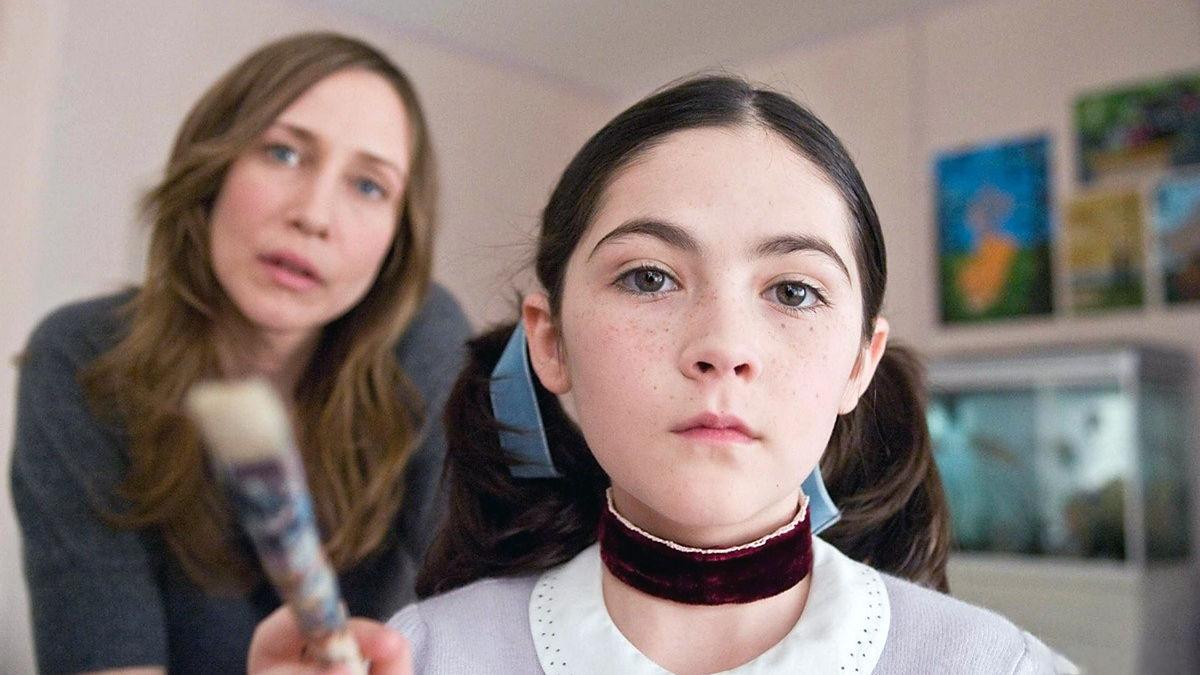 Isabelle Fuhrman regresa como Esther en precuela de Orphan, Orphan: First Kill