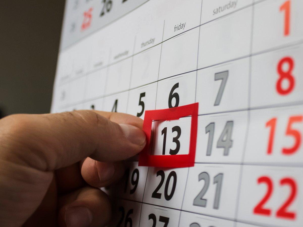 ¿Por qué le tememos al Viernes 13? Orígenes y significado