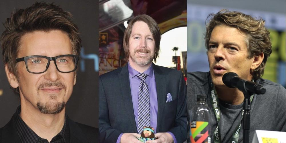 Scott Derrickson y C. Robert Cargill desarrollarán proyectos para Blumhouse TV