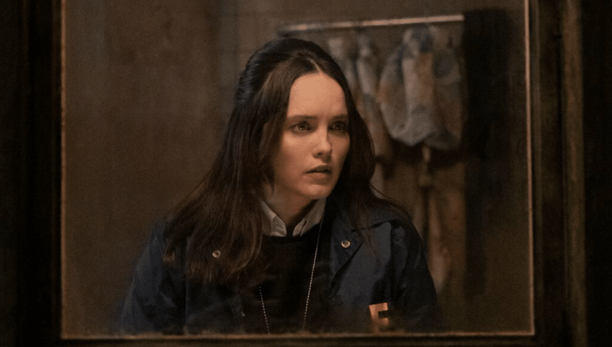 Primer teaser de Clarice, serie secuela de Silence of the Lambs