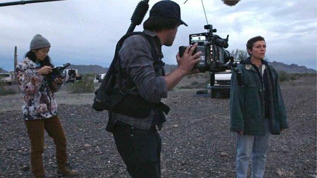 Nomadland: Primer tráiler de la favorita al Premio Óscar 2021