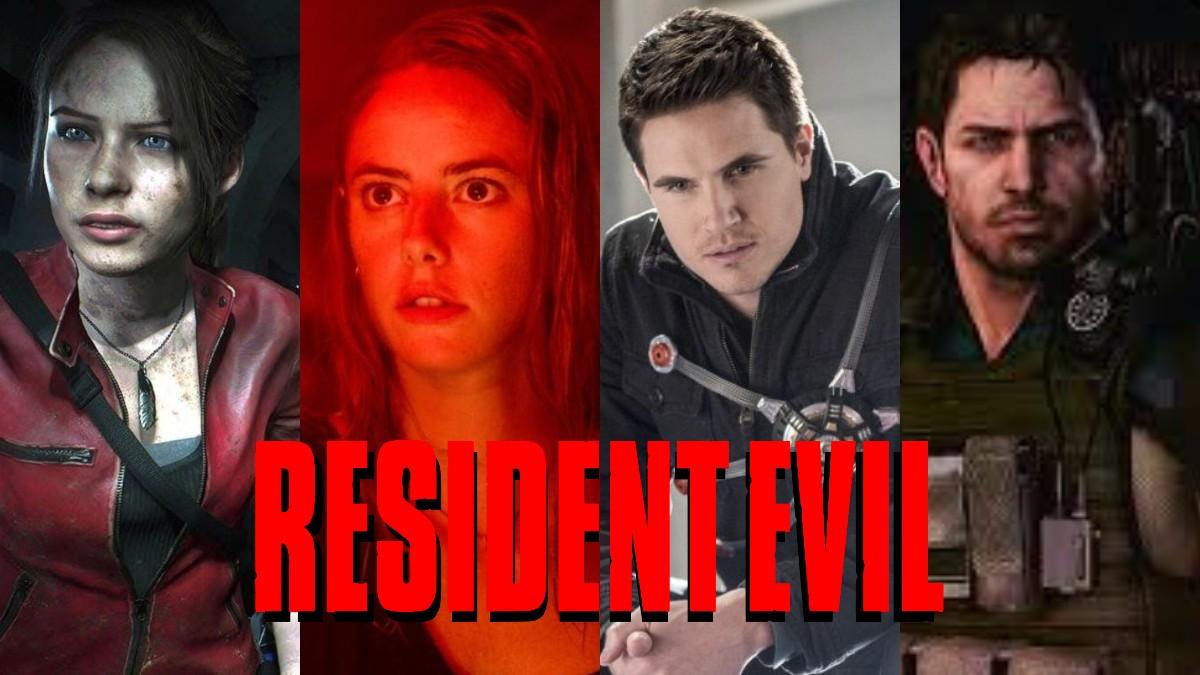 'Resident Evil: Welcome to Raccoon City' pospone estreno