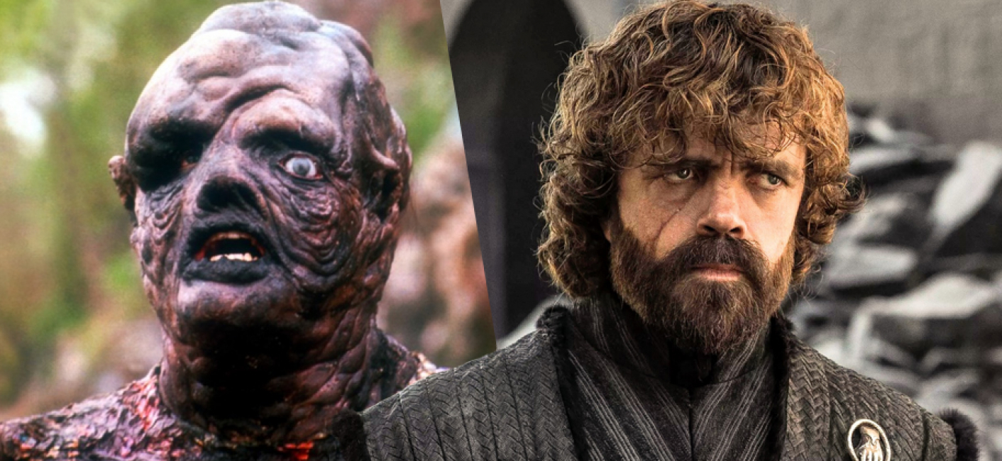 Peter Dinklage protagonizará reboot de 'Toxic Avenger'