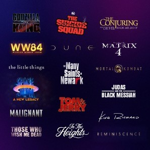 Warner Bros. estrenará TODAS sus películas de 2021 en HBO Max