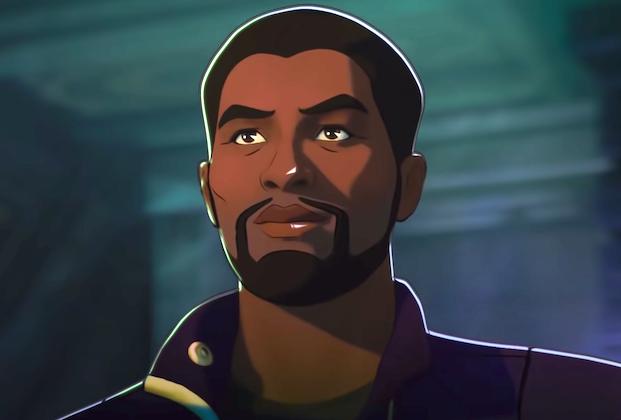 La aparición final de Chadwick Boseman como Black Panther será en la serie What If...?