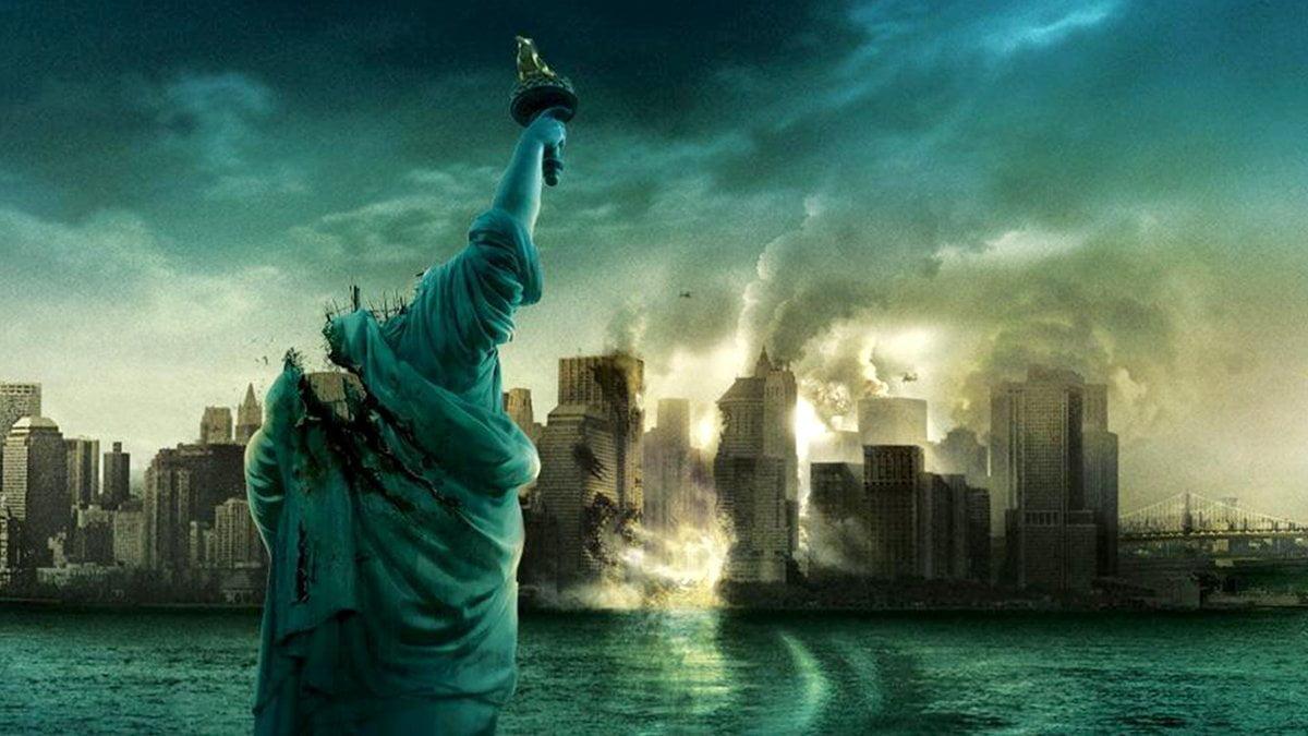 El fenómeno found footage 'Cloverfield' desarrolla secuela directa a la original