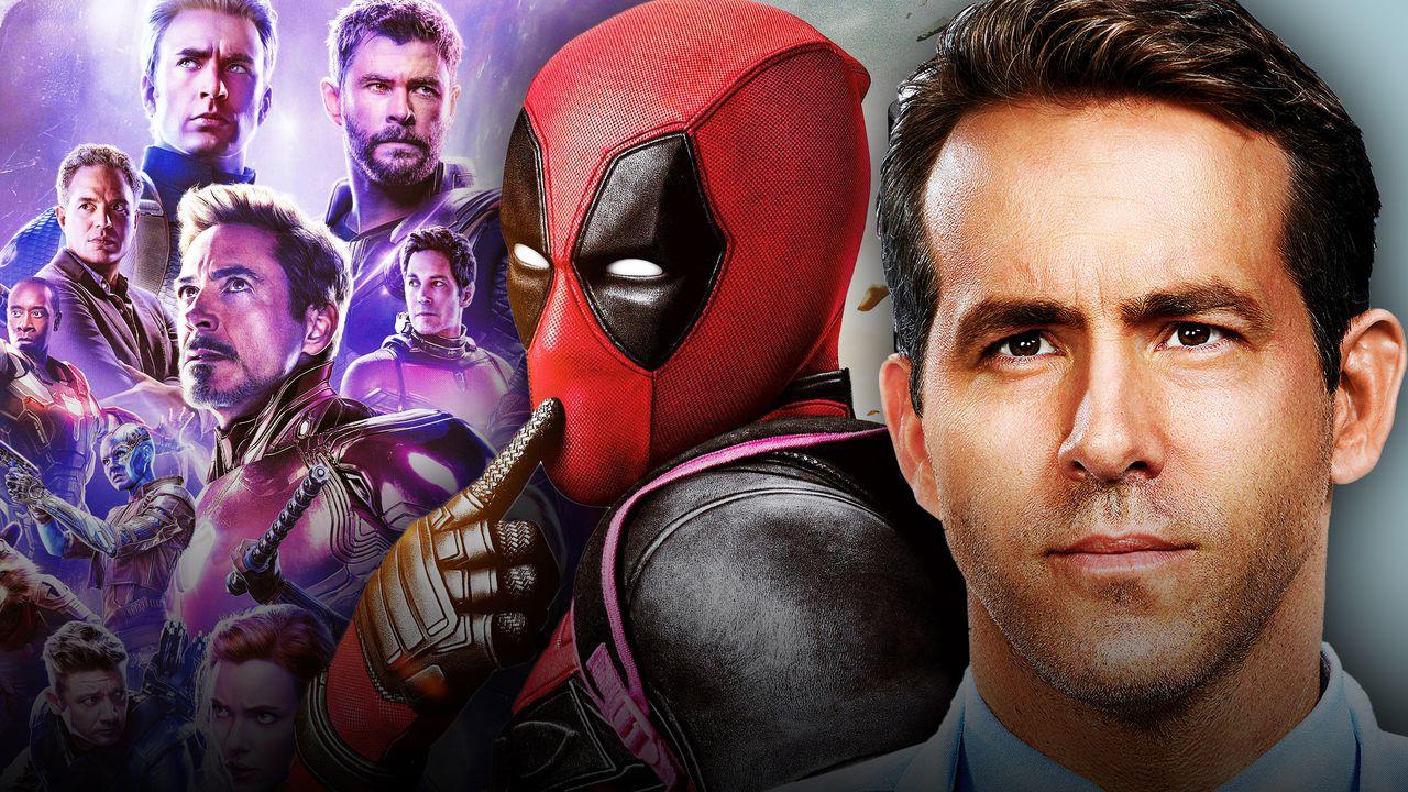 'Deadpool 3' se suma al MCU con Clasificación R