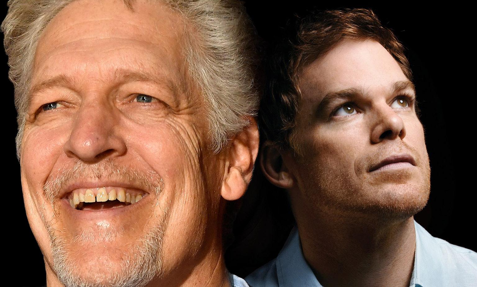 El revival de 'Dexter' fichó a Clancy Brown como villano