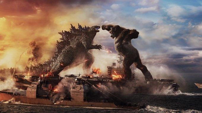 'Godzilla vs Kong' se ambienta 5 años después de 'King of the Monsters'