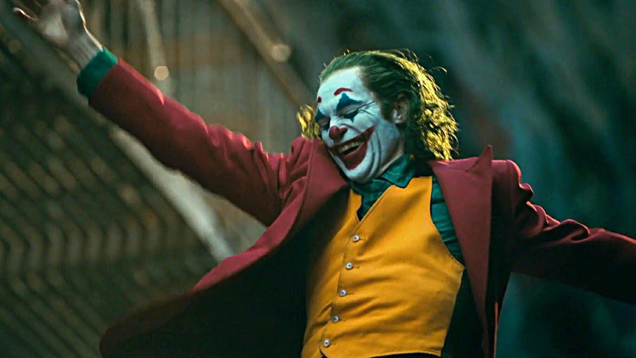 'JOKER' encabeza el Top 5 de películas más populares de 2020