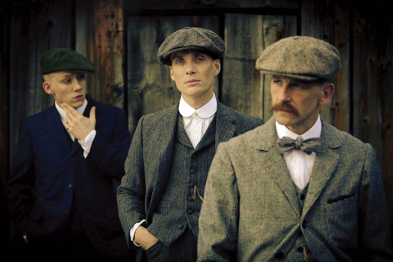 'Peaky Blinders' dirá adiós con sexta temporada y una película