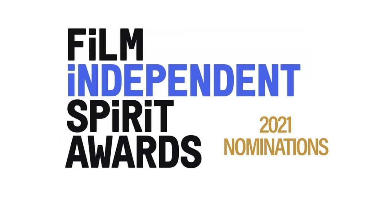 Independent Spirit Awards 2021: Todos los nominados en cine y televisión