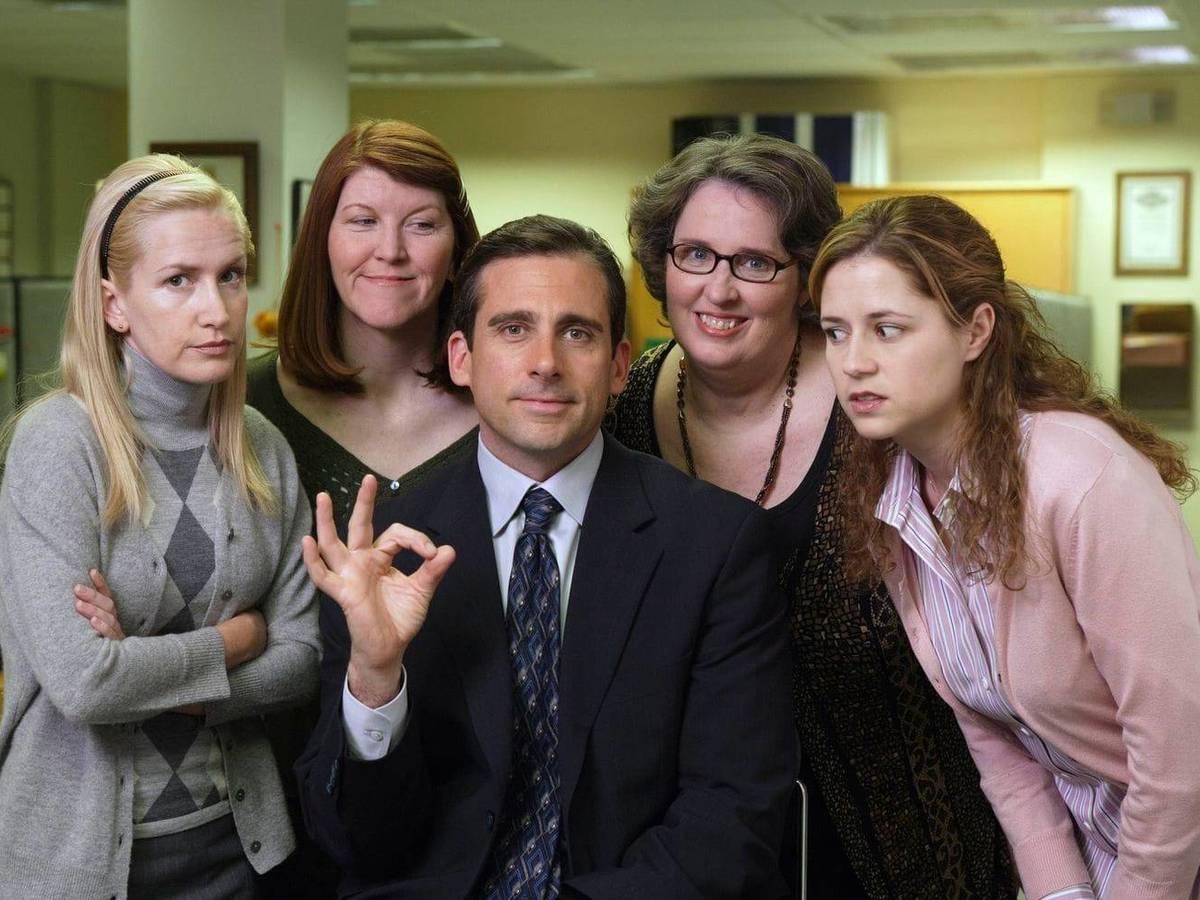 ¿Habrá reboot de 'The Office'? La pregunta del millón de dólares
