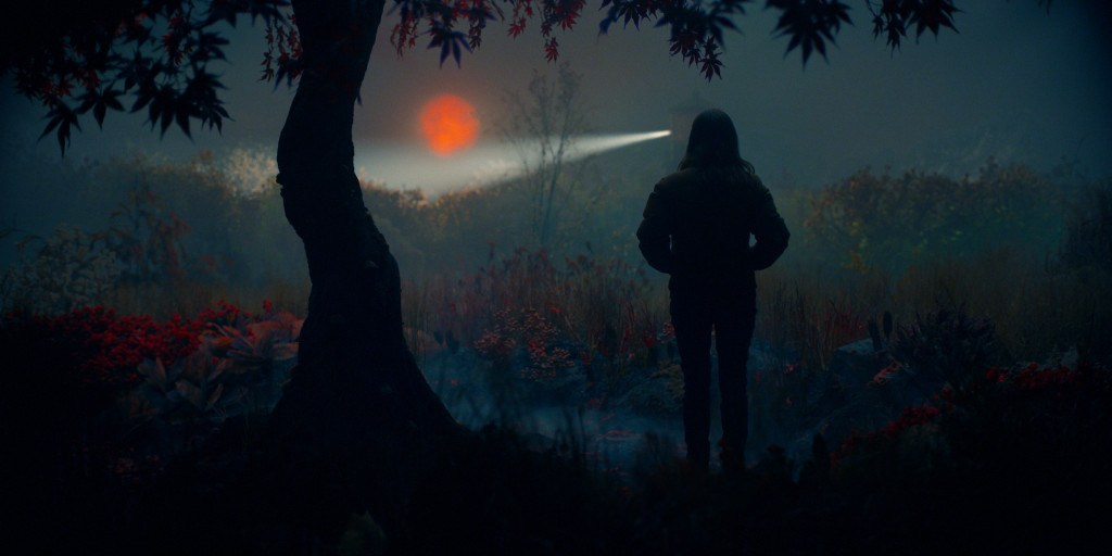 Primer vistazo a la adaptación 'Lisey's Story' de Stephen King en Apple TV+