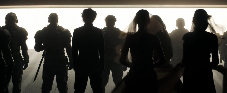 'Dune' adelanta a septiembre su estreno en el mercado internacional