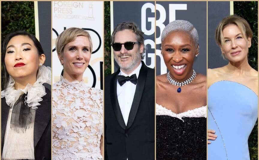 Golden Globes 2021: Confirmados los primeros presentadores
