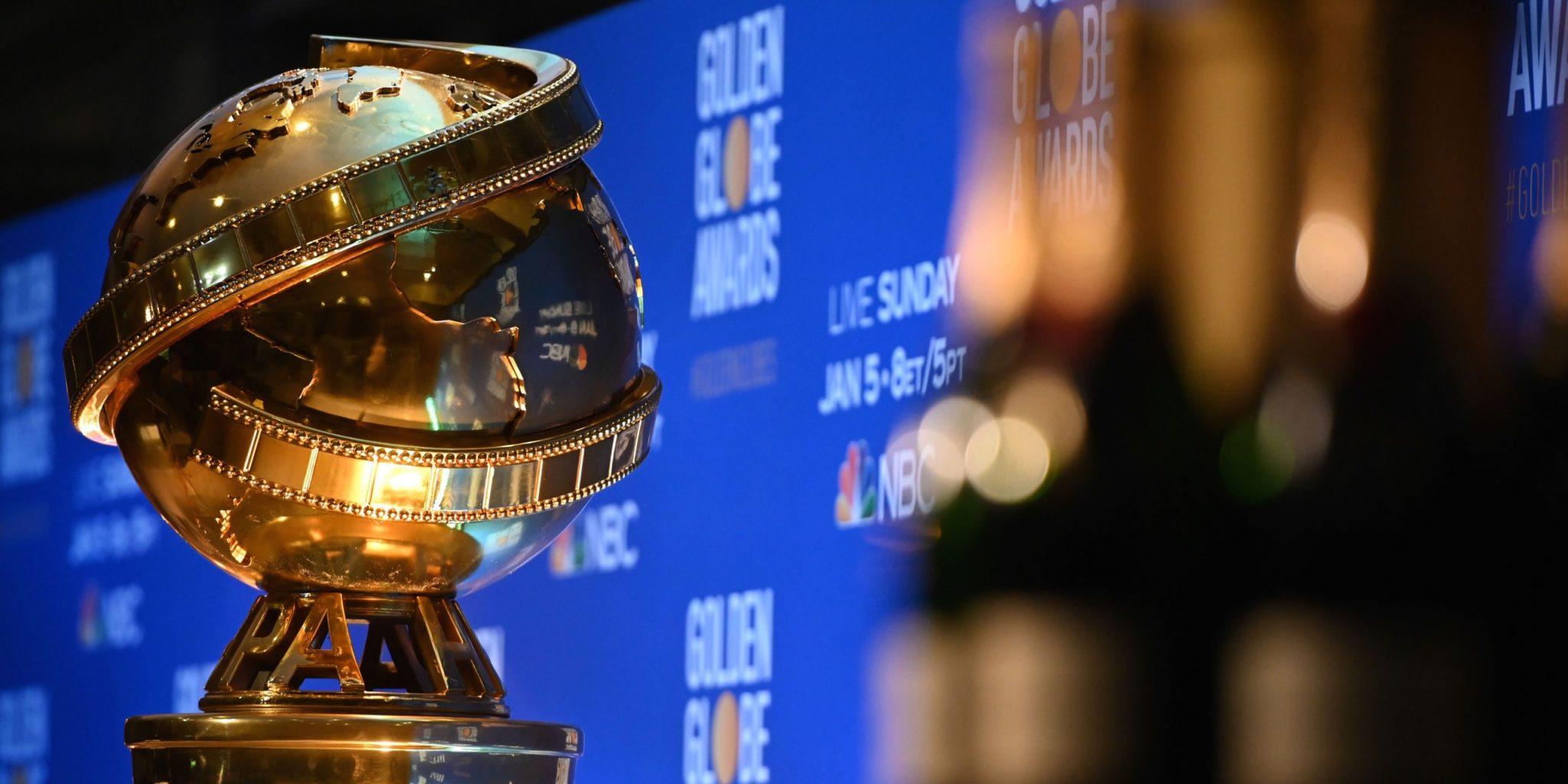 Golden Globes 2021: Se confirma la ronda final de presentadores