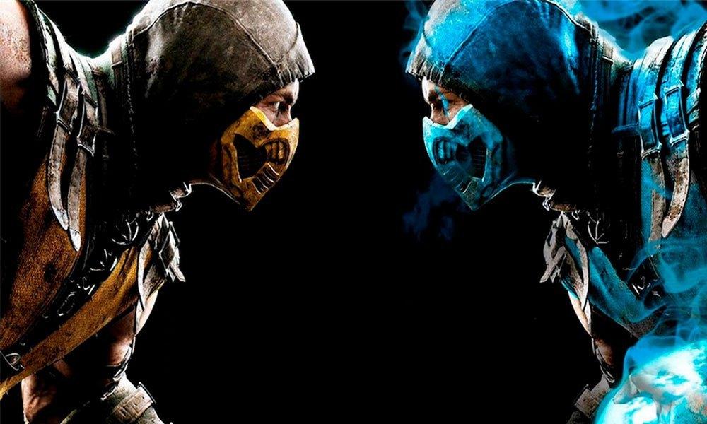 El reboot de 'Mortal Kombat' presenta un nuevo póster