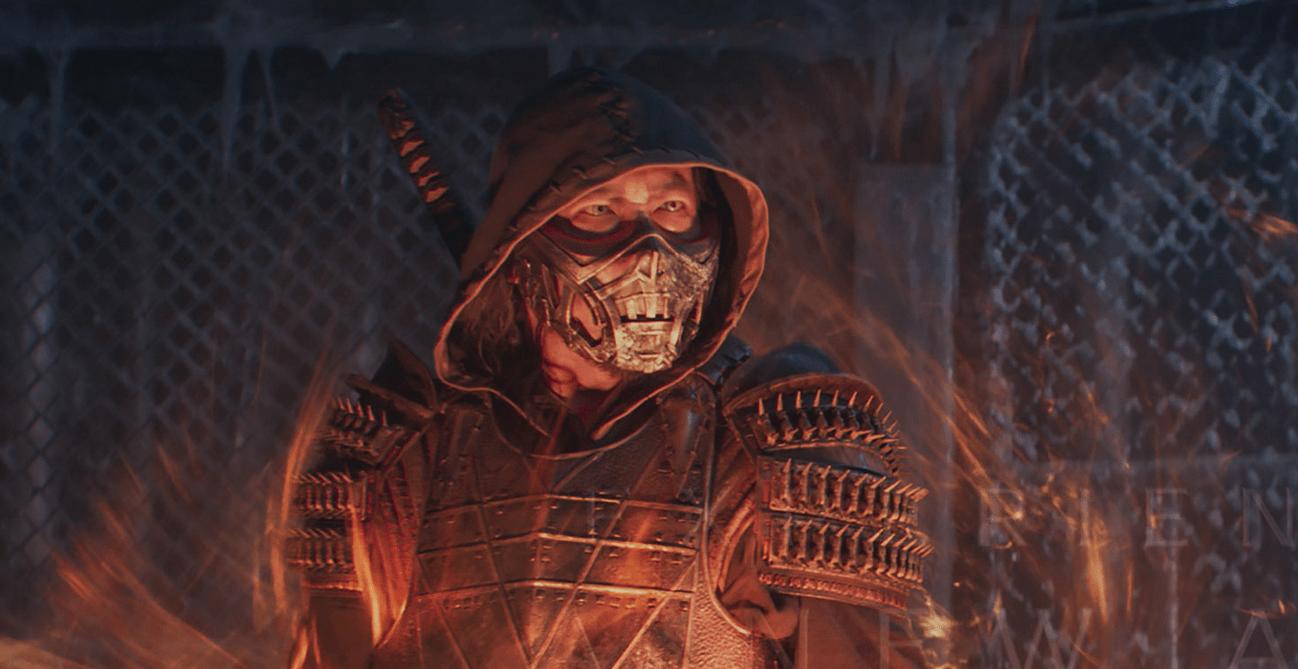 El reboot de 'Mortal Kombat' revela primer tráiler