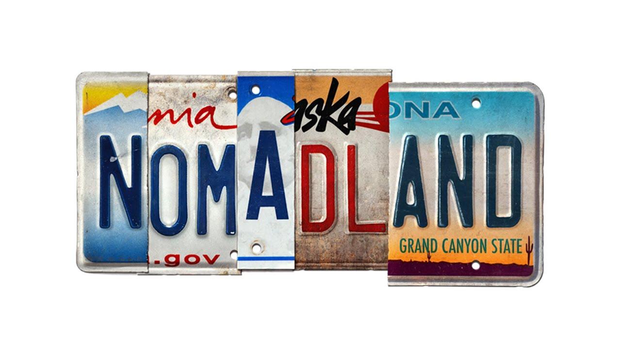 Nuevo tráiler de 'Nomadland' a días de su estreno en cines y Hulu