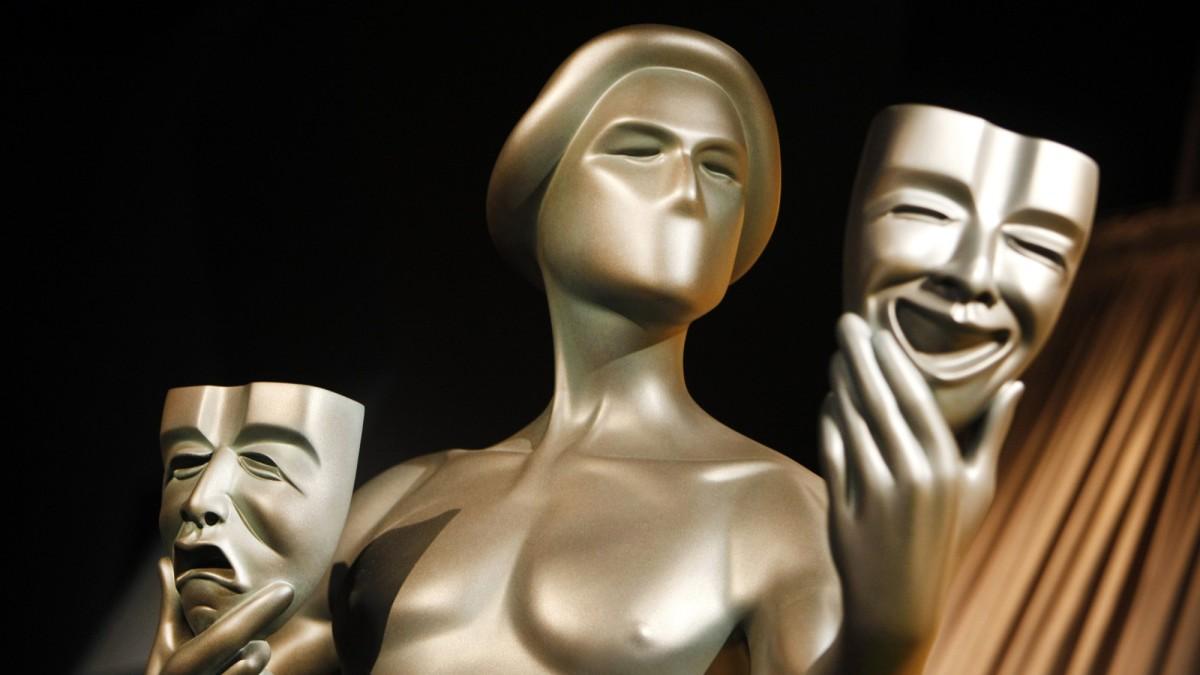SAG Awards 2021: La ceremonia virtual será pregrabada – Entérate de todos los cambios
