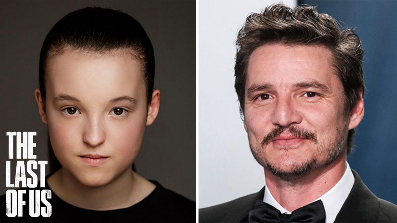 'The Last of Us' de HBO ficha a Bella Ramsey y Pedro Pascal