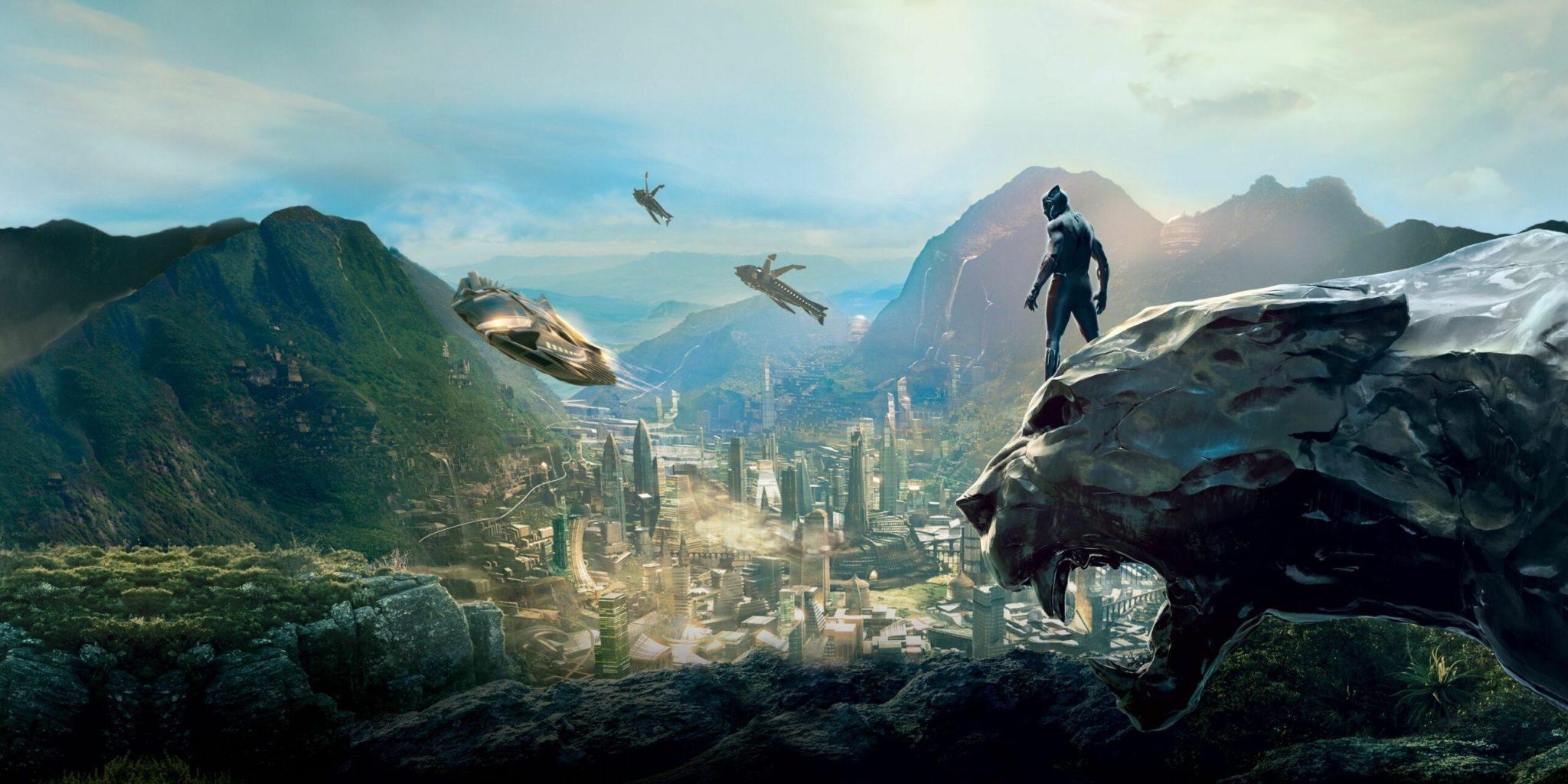 Ryan Coogler desarrolla serie sobre Wakanda para Disney+