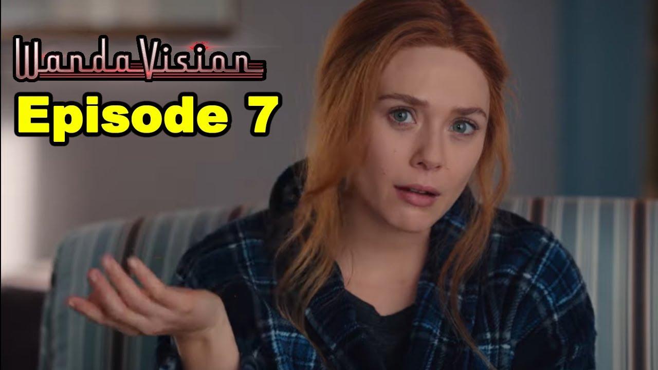 'WandaVision' al estilo 'Modern Family' en el episodio 7 (teaser tráiler)
