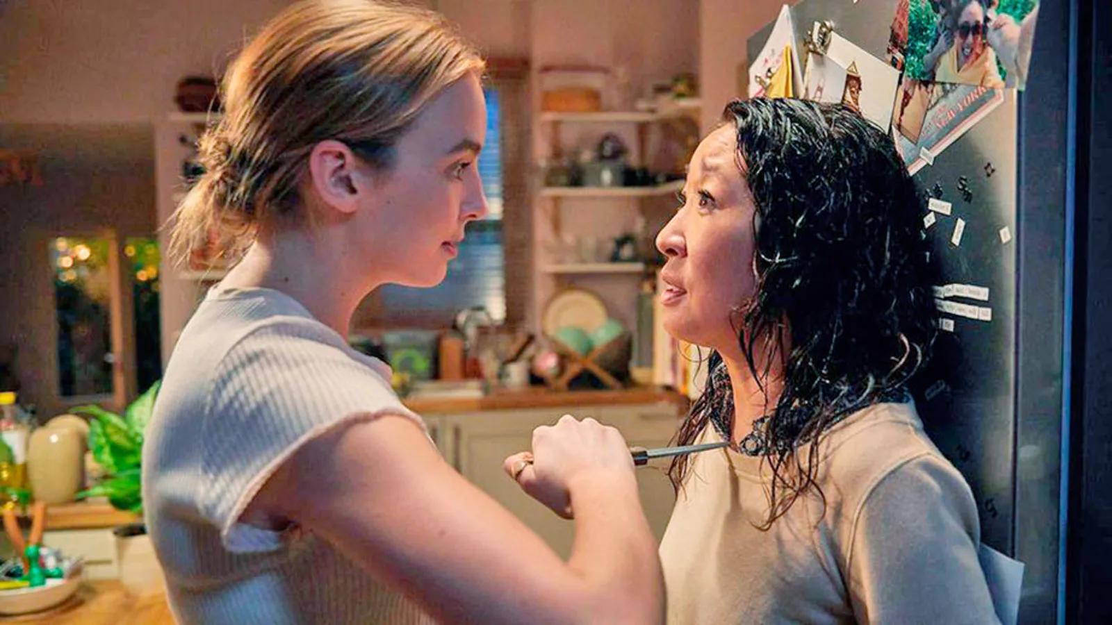 'Killing Eve' dirá adiós con la temporada 4; spinoffs a la vista