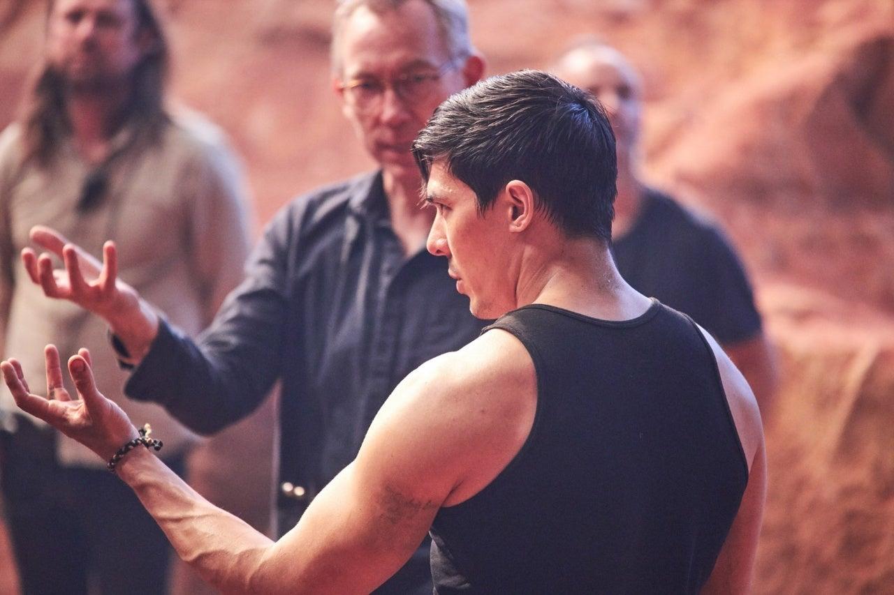 'Mortal Kombat' gana la box office con su estreno en EE.UU.