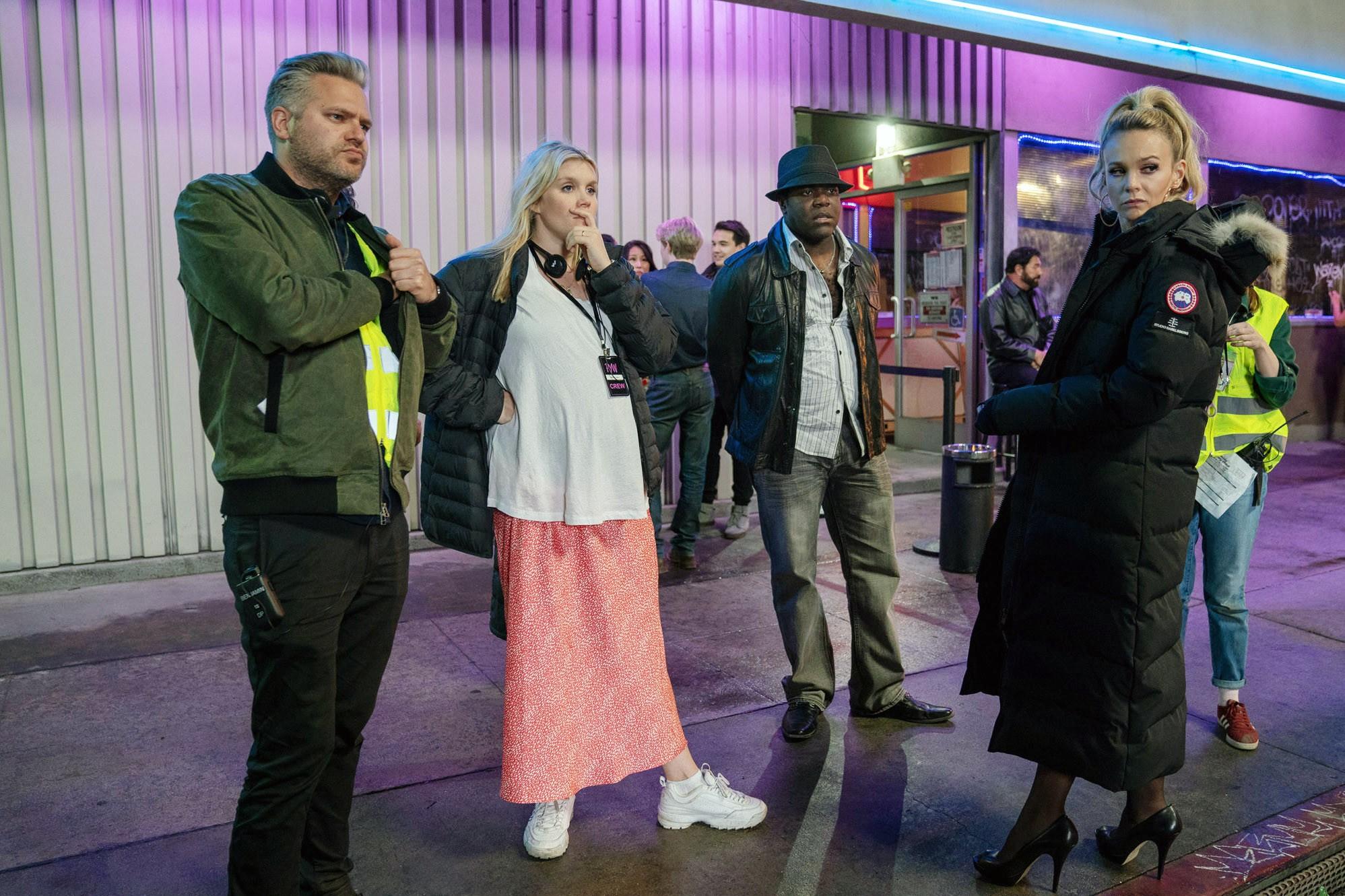 'Zatanna' tendrá su propia película en el DCEU; Emerald Fennell escribirá el guion