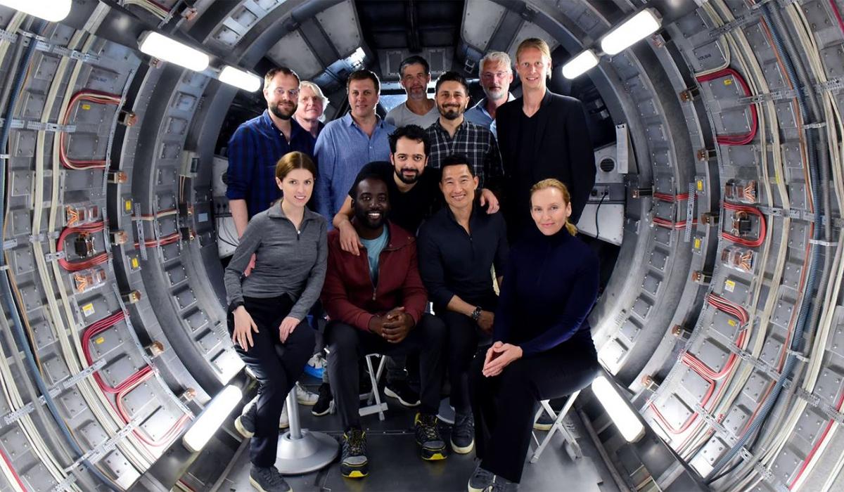 Primer tráiler de la ciencia ficción 'Stowaway' con Toni Collette, Anna Kendrick