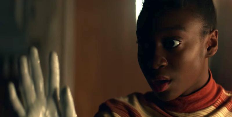 La serie de terror antológica 'Them' de Prime Video libera tráiler oficial