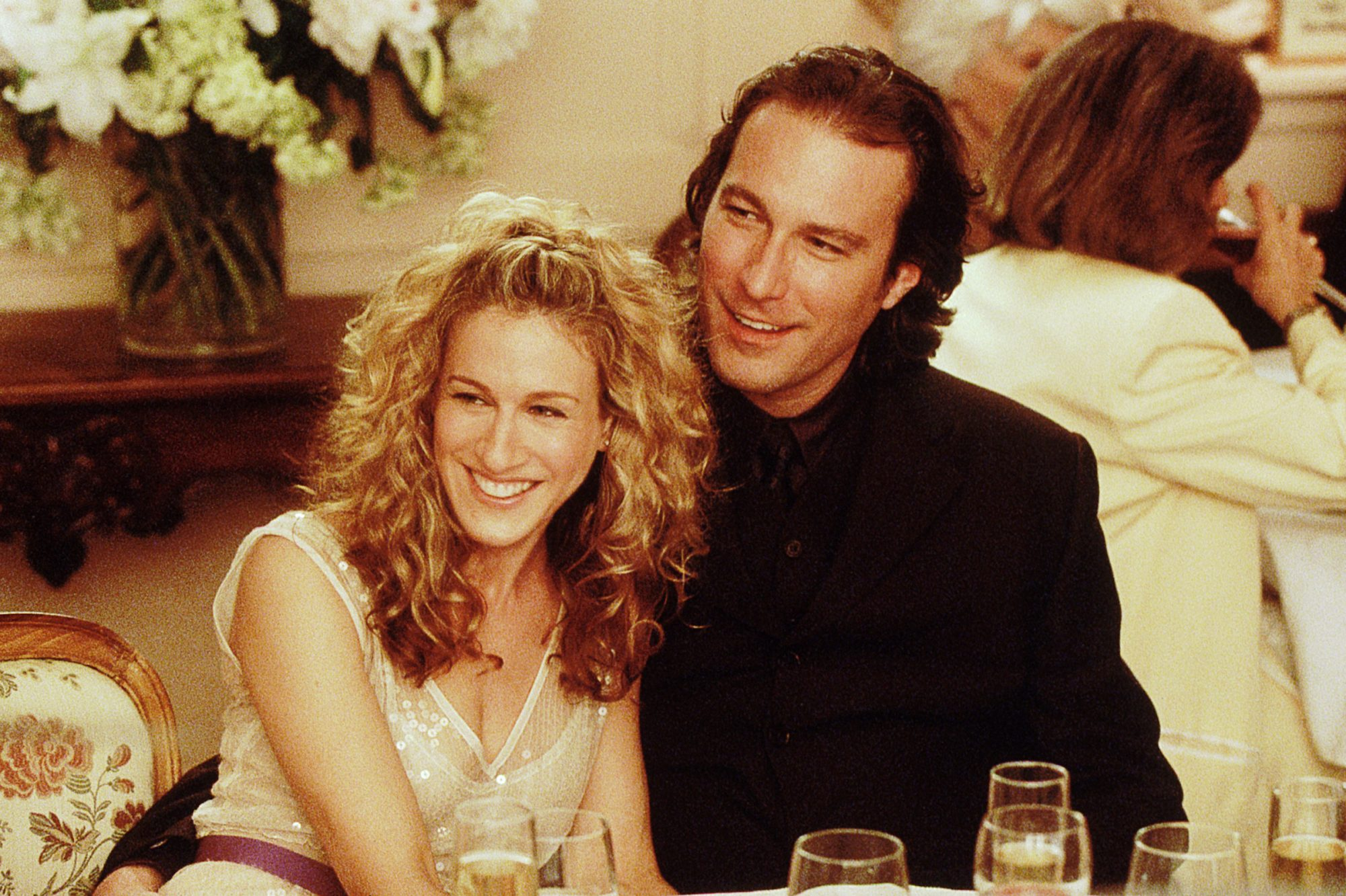 John Corbett confirma su regreso al revival de 'Sex and the City'