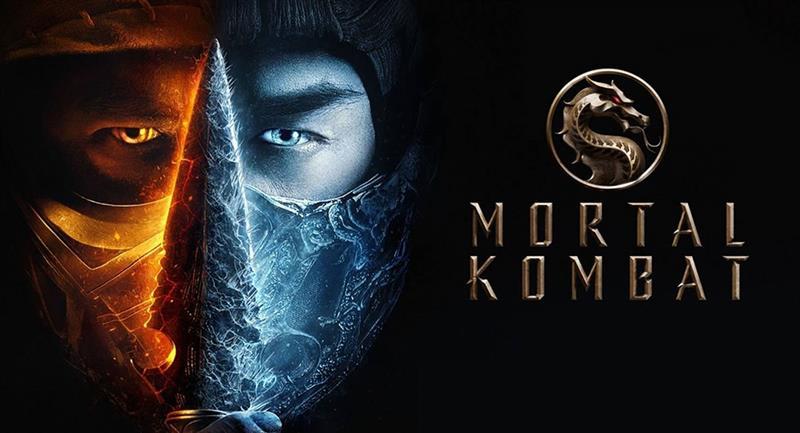 El deslumbrante nuevo tráiler de 'Mortal Kombat' te lleva detrás de cámaras