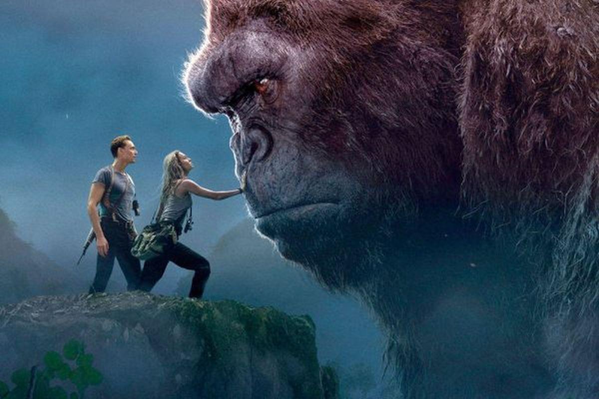 'Son of Kong', en marcha la siguiente entrega del MonsterVerse
