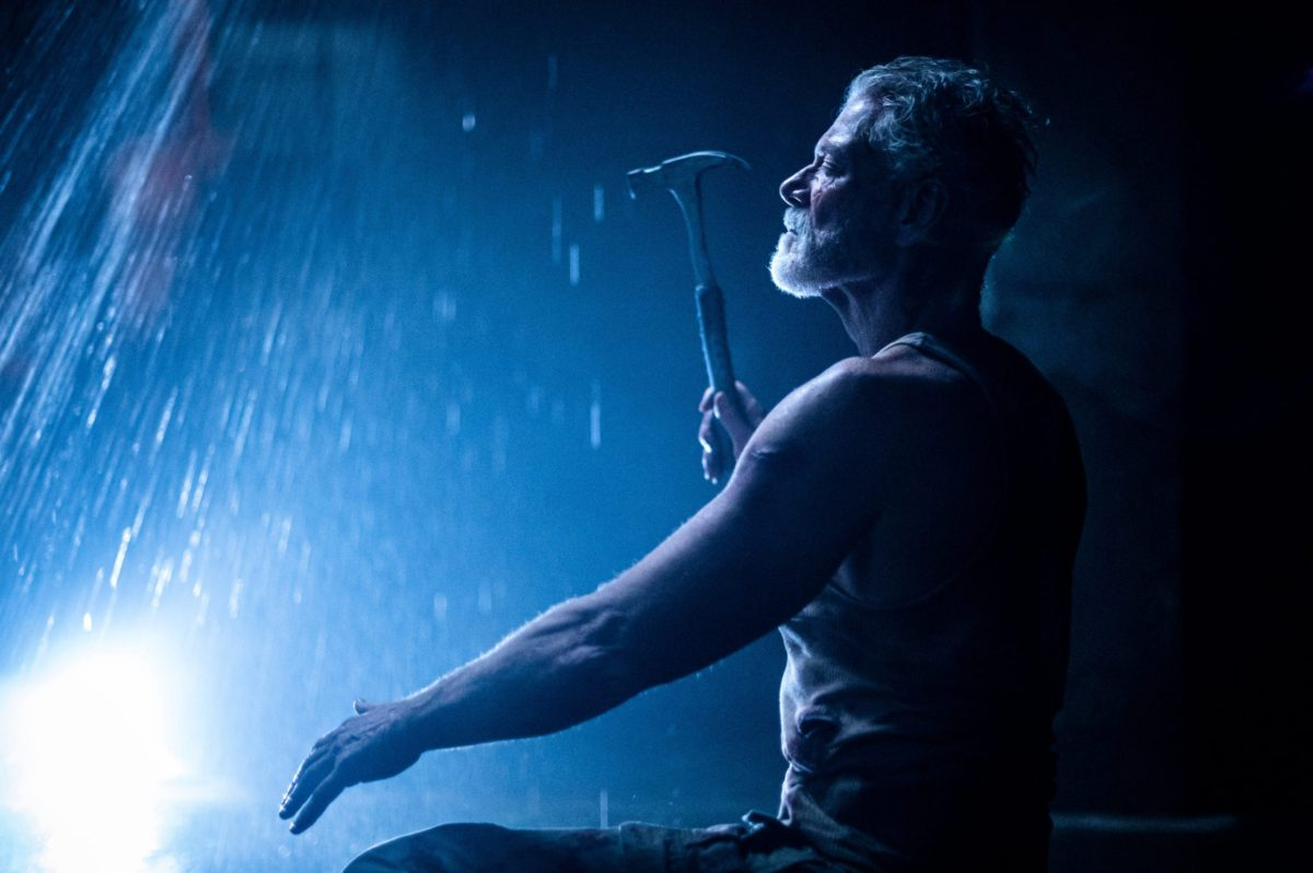 "Stephen Lang como ""The Blind Man"" en 'Don't Breathe 2'"