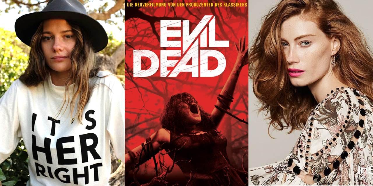 La secuela 'Evil Dead Rise' se dirige a HBO Max y se aleja de los bosques