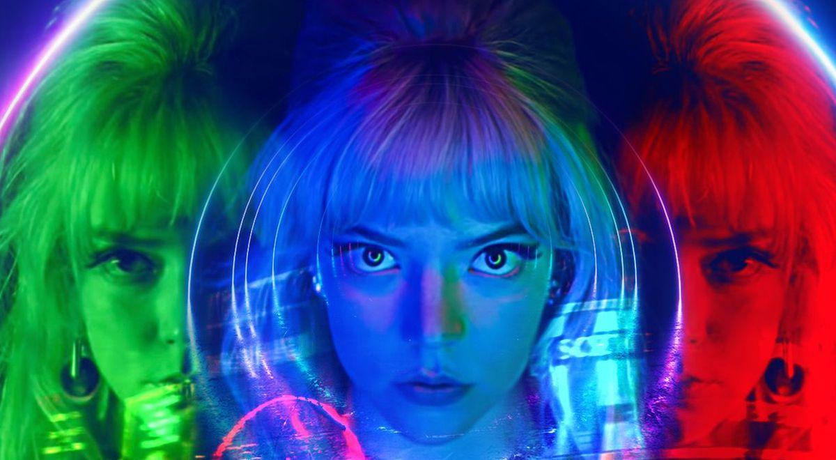 'Last Night in Soho' de Edgar Wright tendrá su premiere en el TIFF 2021