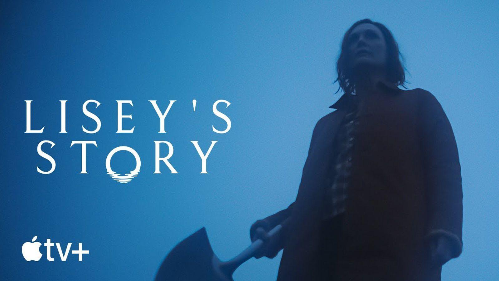 'Lisey's Story' de Stephen King y Apple TV+ lanza primer tráiler con Julianne Moore
