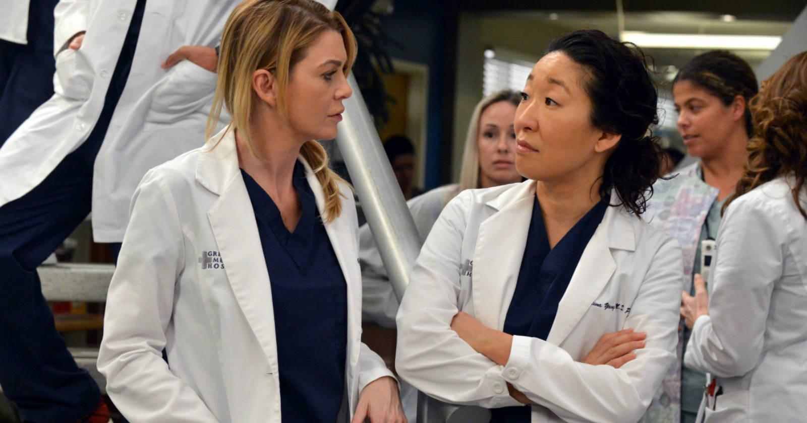 Sandra Oh afirma que no regresará a 'Grey's Anatomy'
