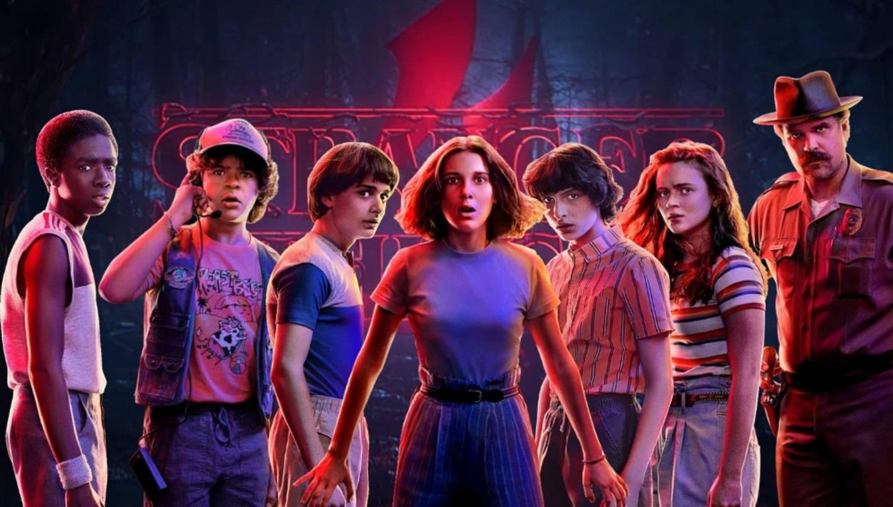 'Stranger Things 4' revela segundo teaser, con malas noticias para Eleven