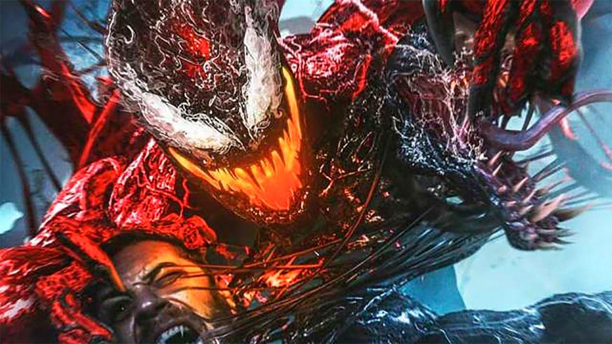 'Venom: Let There Be Carnage': Woody Harrelson como Carnage en primer tráiler