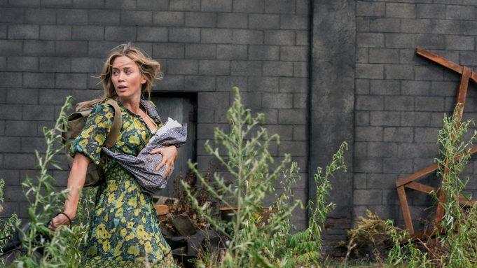 El spinoff de 'A Quiet Place' de Jeff Nichols se estrenará en marzo de 2023