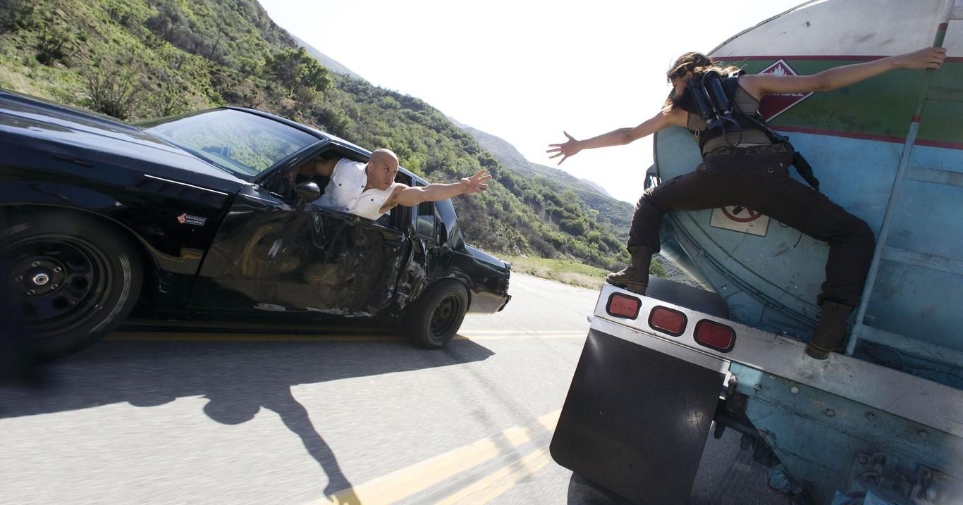 'Fast & Furious 9' va por aventuras inéditas en nuevo clip promocional