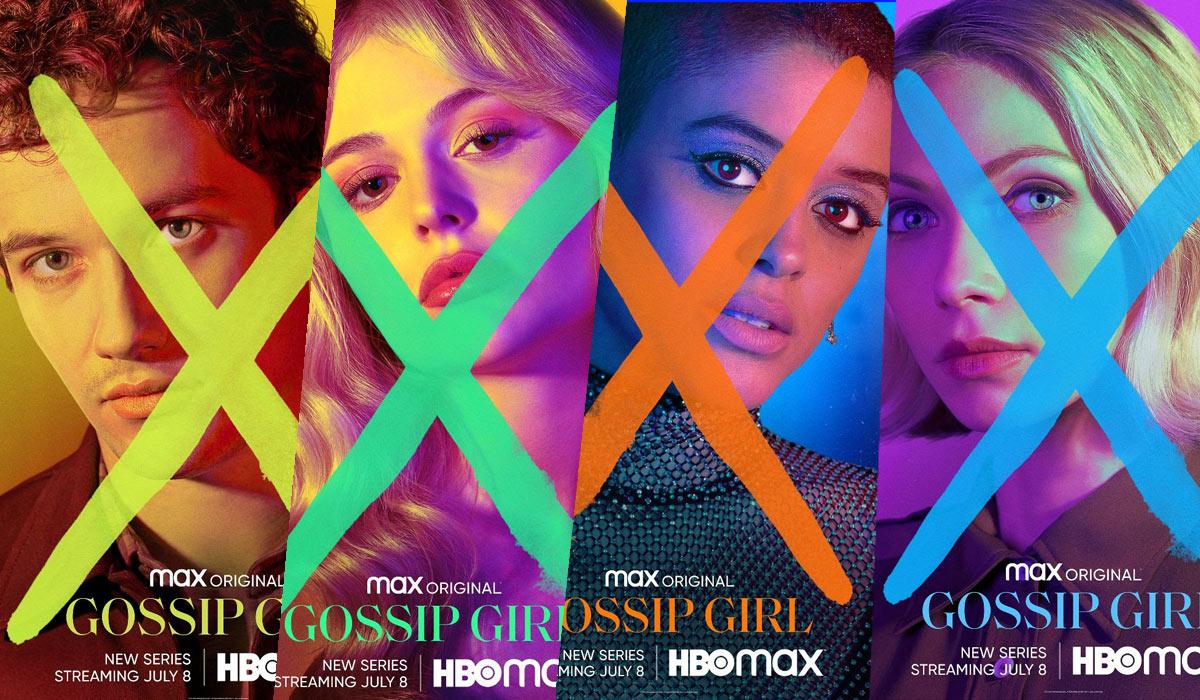 El reboot de 'Gossip Girl' de HBO Max presenta teaser tráiler