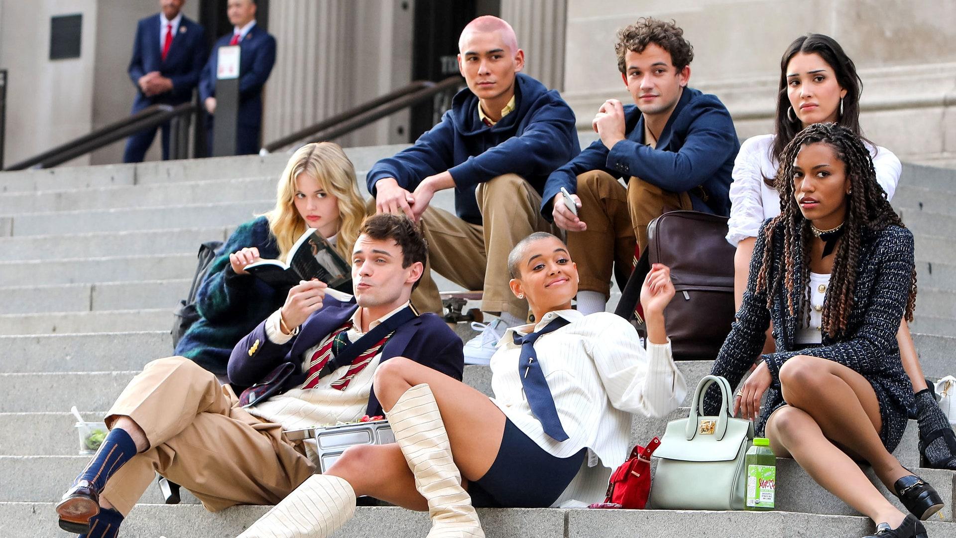 Primer tráiler completo del reboot de 'Gossip Girl' de HBO Max