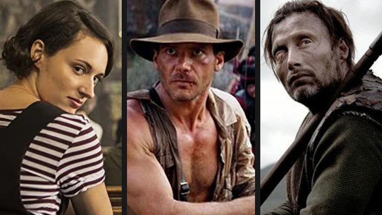 'Indiana Jones 5' iniciará su rodaje la próxima semana en Reino Unido