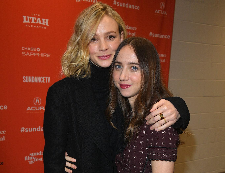 Carey Mulligan y Zoe Kazan destaparán el escándalo Harvey Weinstein en 'She Said'