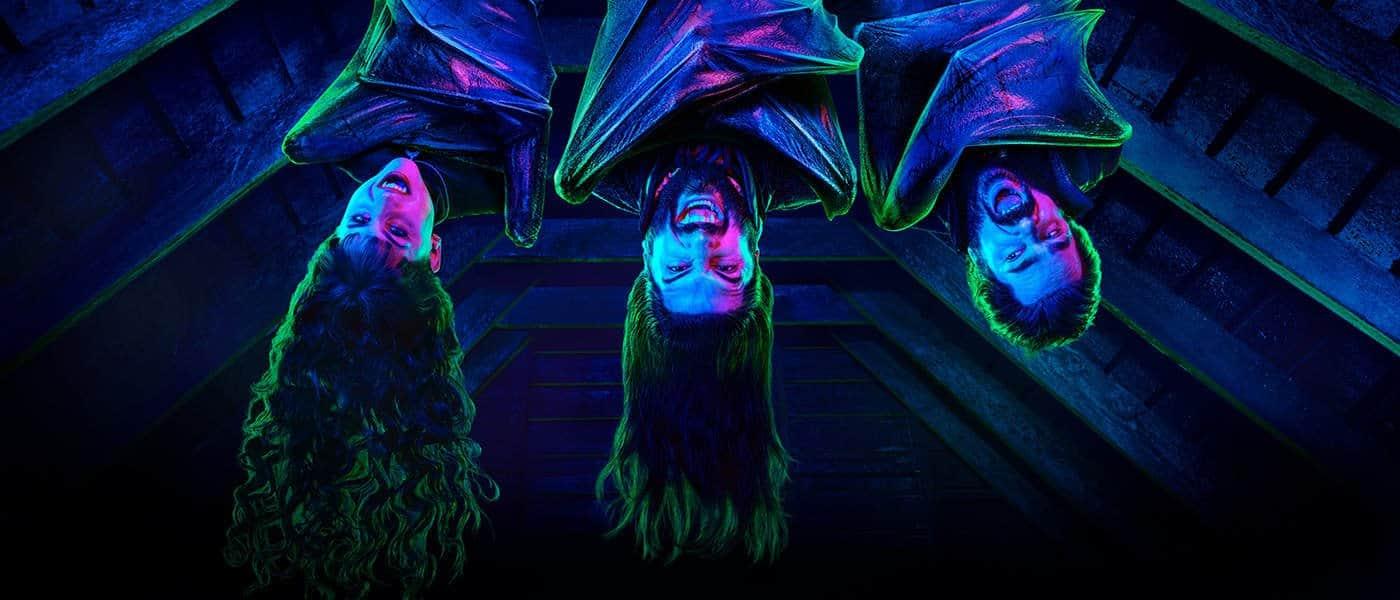 La 3ra temporada de 'What We Do in the Shadows' debuta en septiembre (sinopsis oficial)